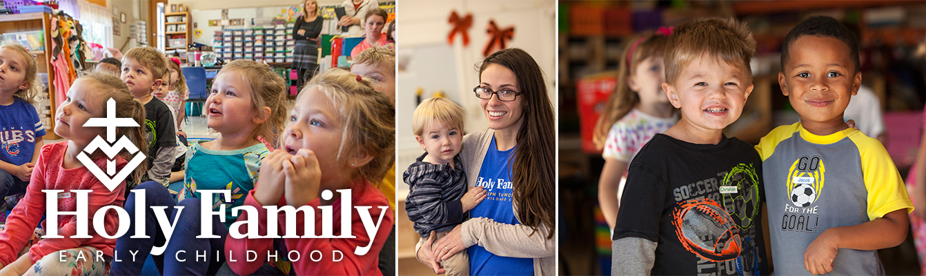 Holy Family Early Childhood