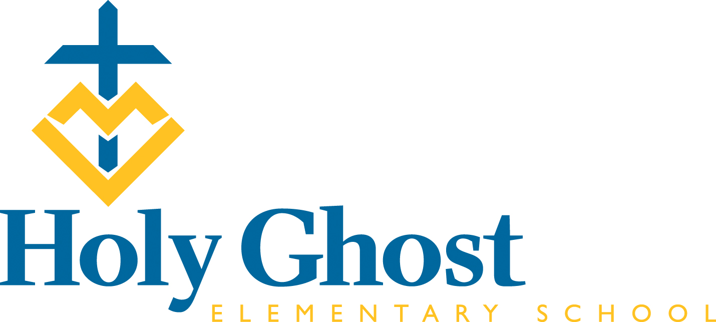 Holy Ghost Catholic Elementary School Logo
