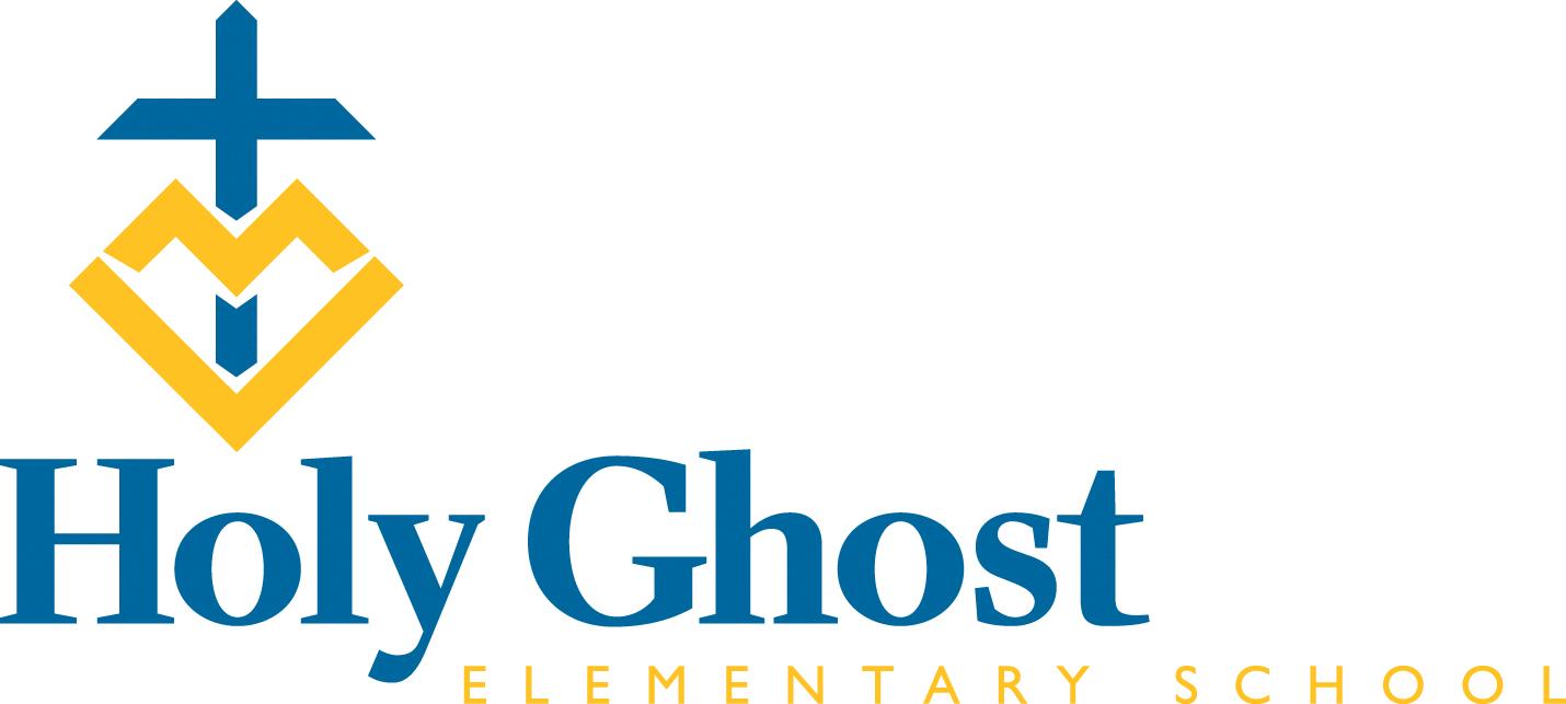 Holy Ghost Catholic Elementary School Logo