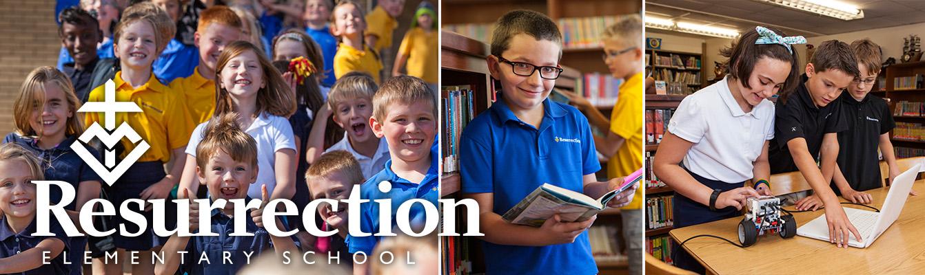 Resurrection Catholic School