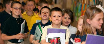 Visit St Columbkille Catholic Elementary